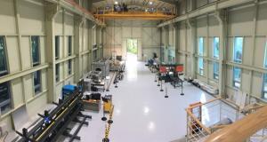 한난, 열수송관 성능시험센터 외부에 개방 운영