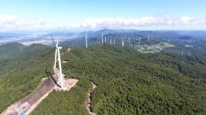 2034 년 신 재생 에너지 발전량의 25.8 %로 증가