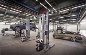 삼천리 모터스, 새로운 BMW 안양 통합 센터 오픈